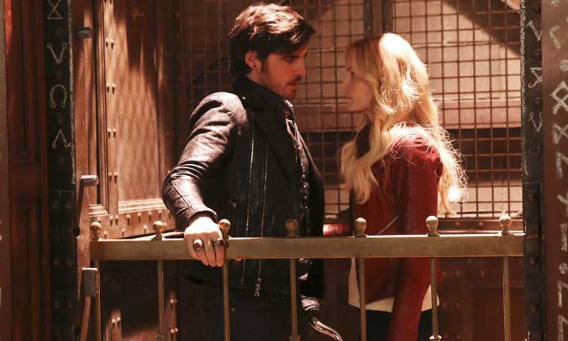 Once Upon A Time 'Firebird' Recap - Episode 5.20