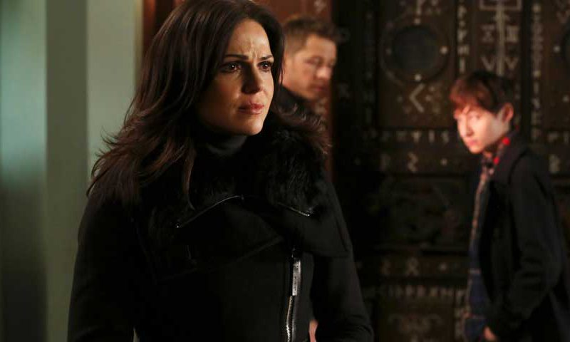 Once Upon A Time 'Last Rites' Recap - Episode 5.21