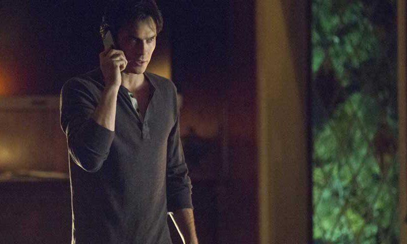 Vampire Diaries 'Requiem for a Dream' Recap - Episode 7.21