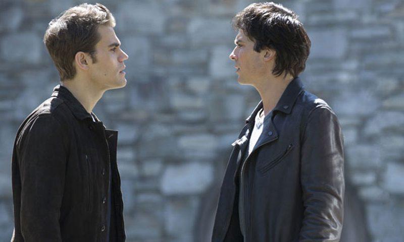 Vampire Diaries 'Gods & Monsters'-Episode 7.22