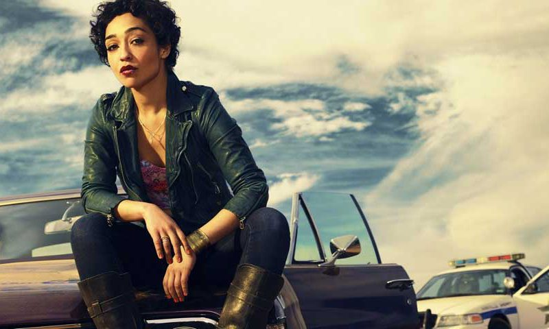 Preacher Star Ruth Negga brings surprising toughness to Tulip