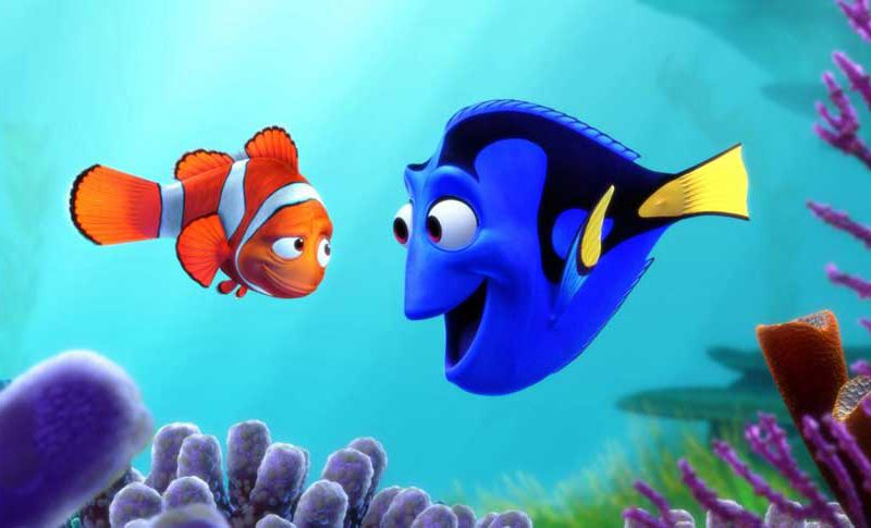 'Finding Dory' Review