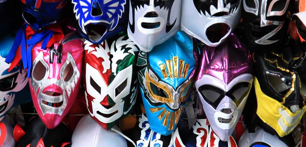 Lucha Mexico Review