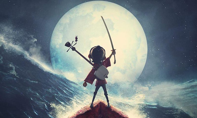 'Kubo and the Two Strings' Review