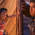 Disney Releases New 'Moana' Trailer