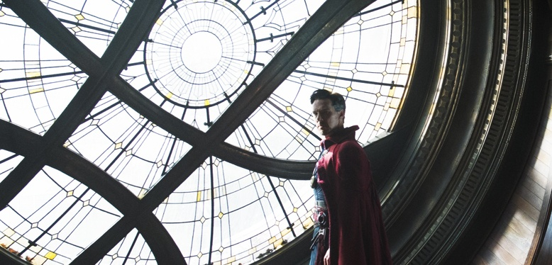 'Doctor Strange' Review