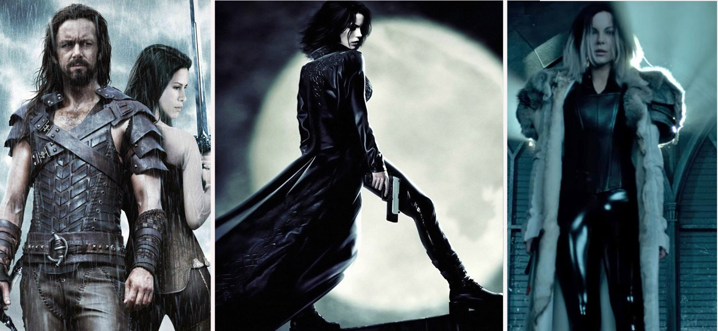 Ranking Underworld Movies From Worst to First