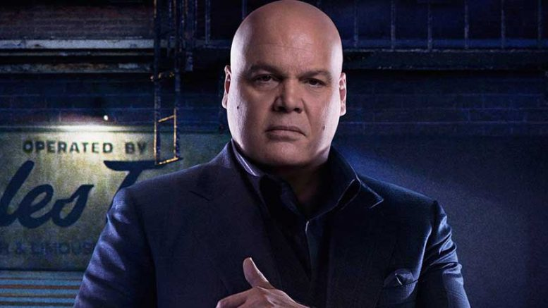 Vincent D'Onofrio Talks About Wilson Fisk's Return In Marvel Netflix Universe
