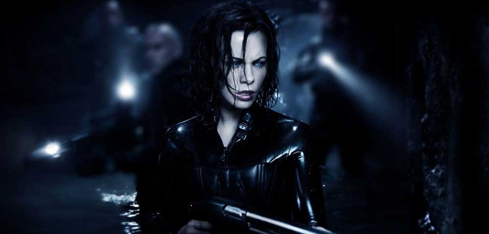Ranking 'The Underworld' Movies From Worst to First