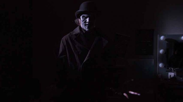 'The Crooked Man' DVD Review