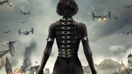 Ranking 'Resident Evil' Movies, From Worst to First