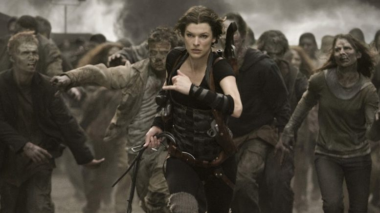 'Resident Evil: The Final Chapter' Review
