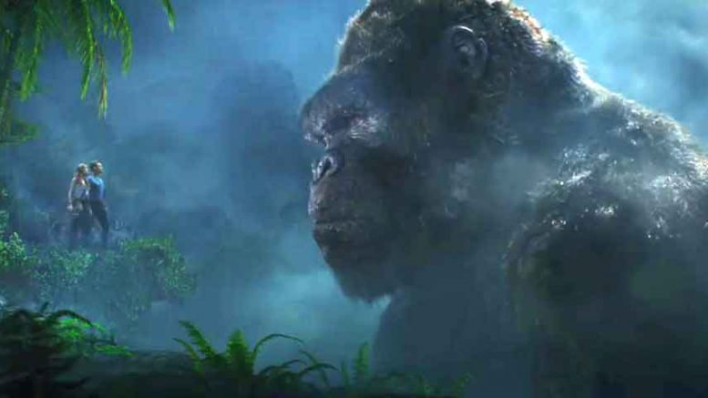 'Kong: Skull Island' Review