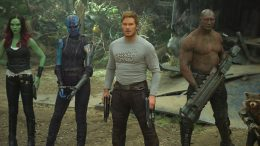 'Guardians of the Galaxy Vol. 2' Review