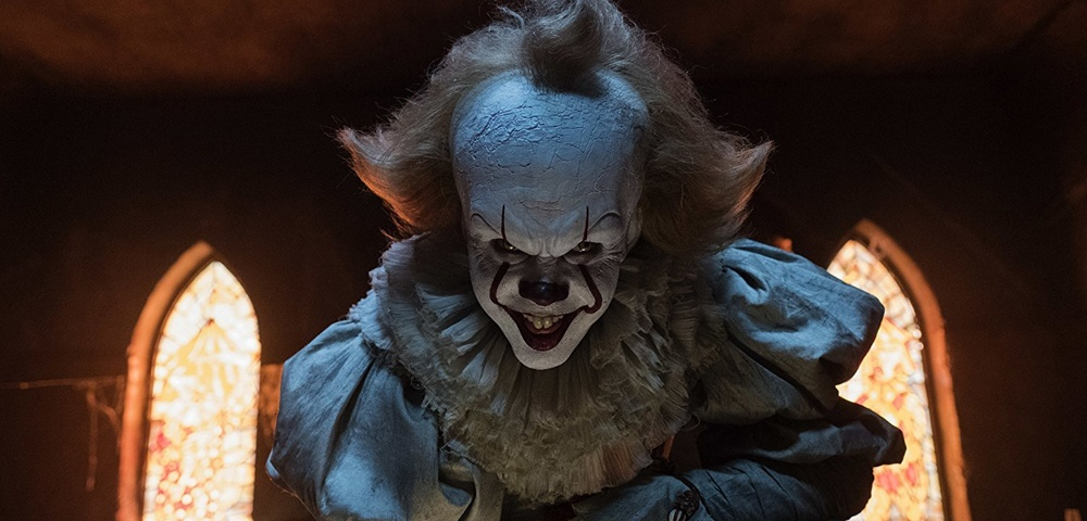 Stephen King's 'It' Review