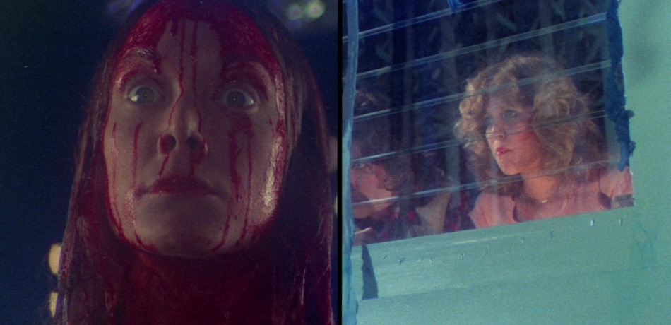 A King's Ransom: Carrie Film Review (1976)
