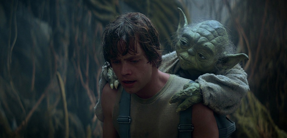 Ranking Star Wars Movies, From Worst to First