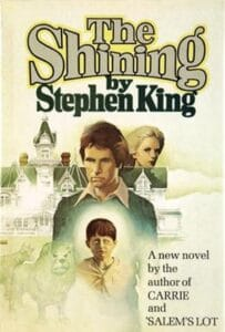 A King's Ransom: The Shining