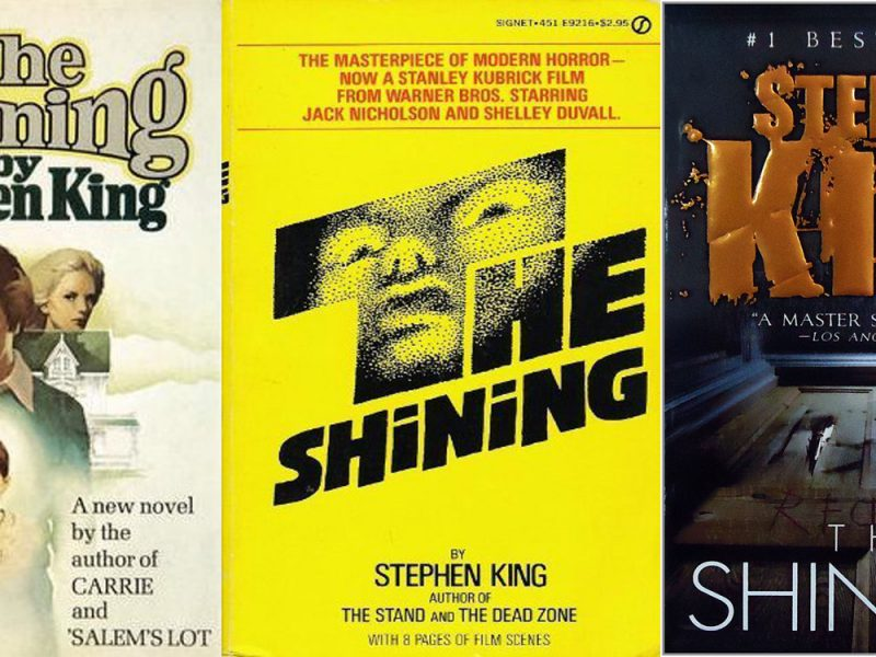 A King's Ransom: The Shining (1977)
