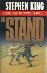 A King's Ransom: The Stand