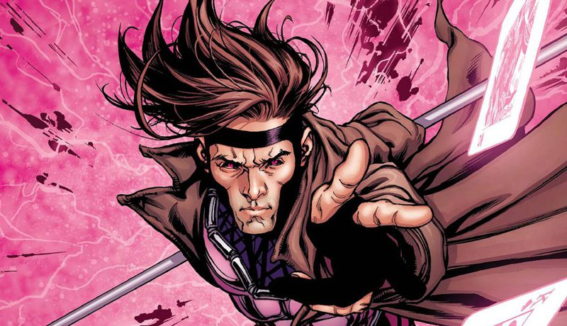 Gambit Movie Still In The Works At Fox
