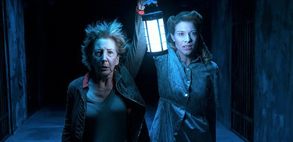 Insidious: The Last Key Review
