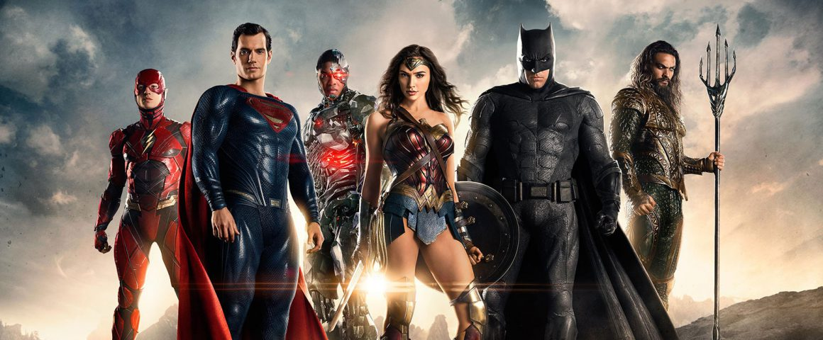 DC Comics Has a New President at Warner Bros.