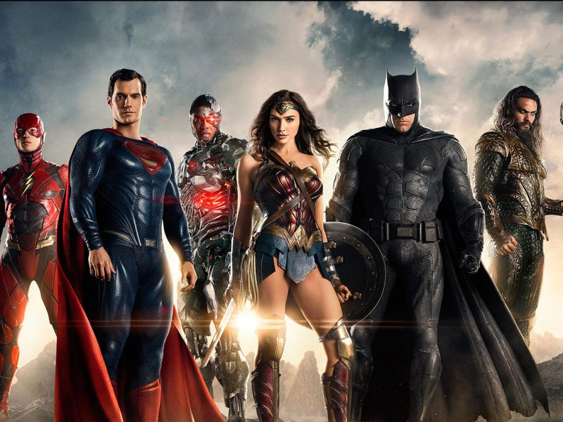 DC Comics Has a New President at Warner Bros.