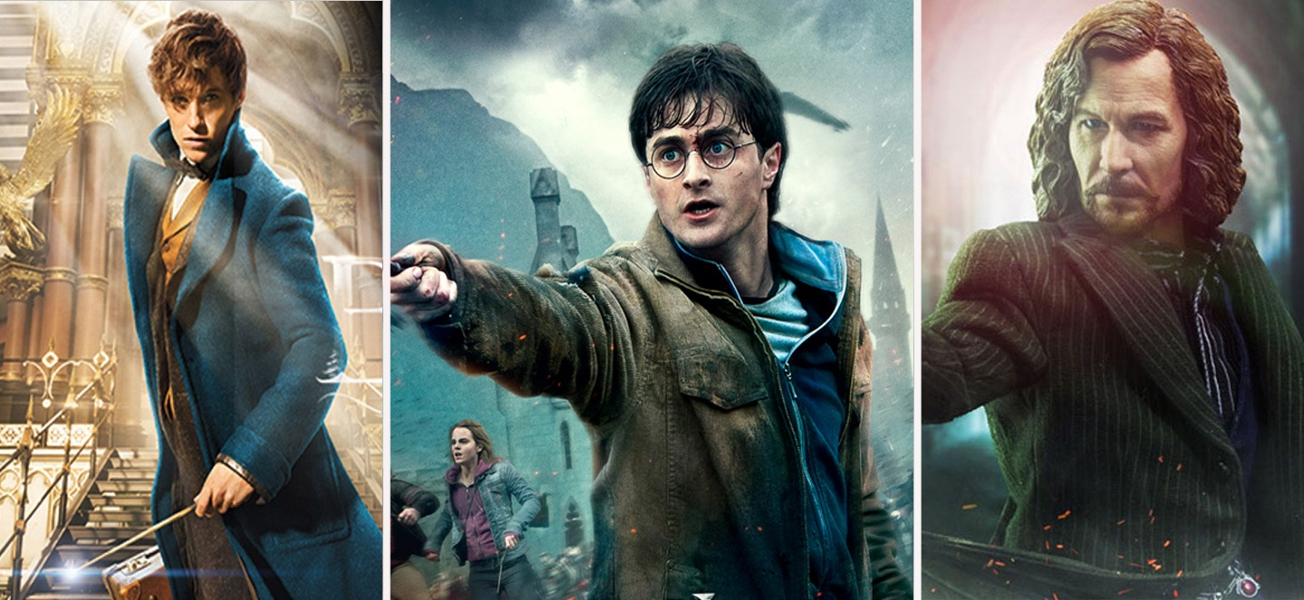 Will the continuation of Harry Potter or the story of young wizards complete