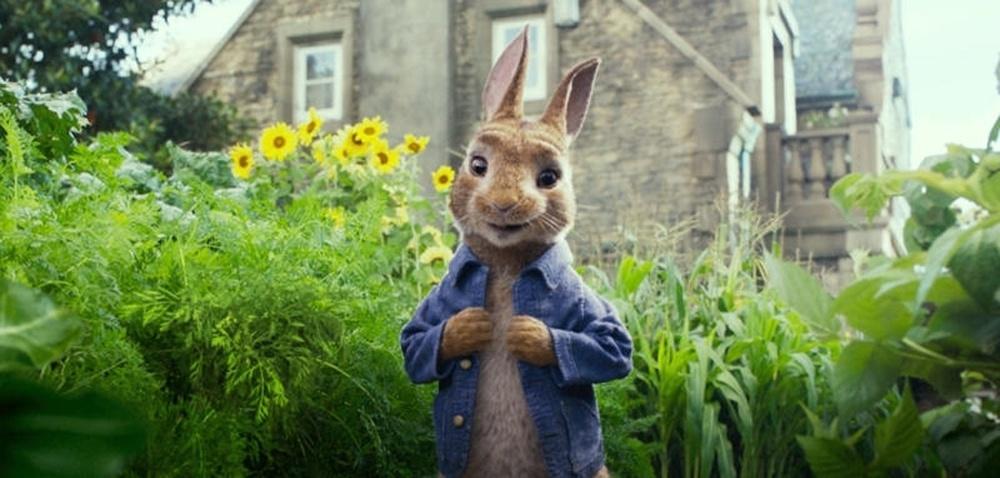 Peter Rabbit Review