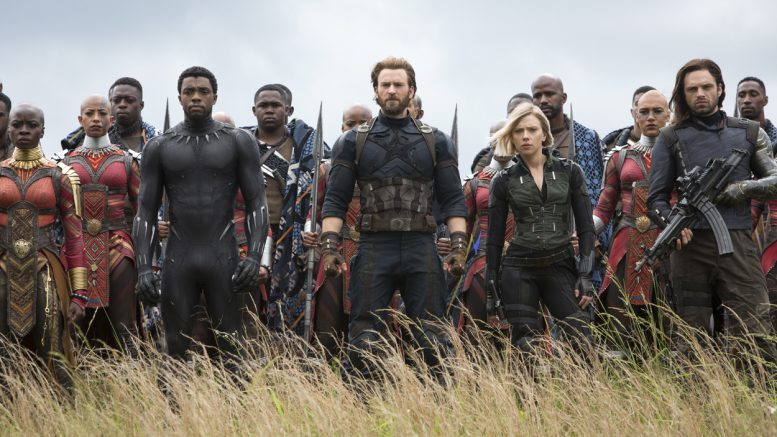Avengers: Infinity War directors explain why certain characters died