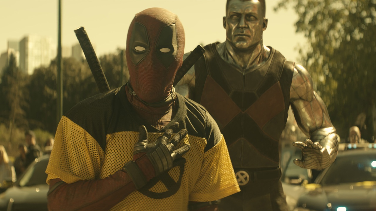 Deadpool 2 might include a surprising appearance by this major villain