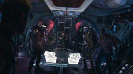 Avengers: Infinity War actor spoils the Avengers 4 reveal