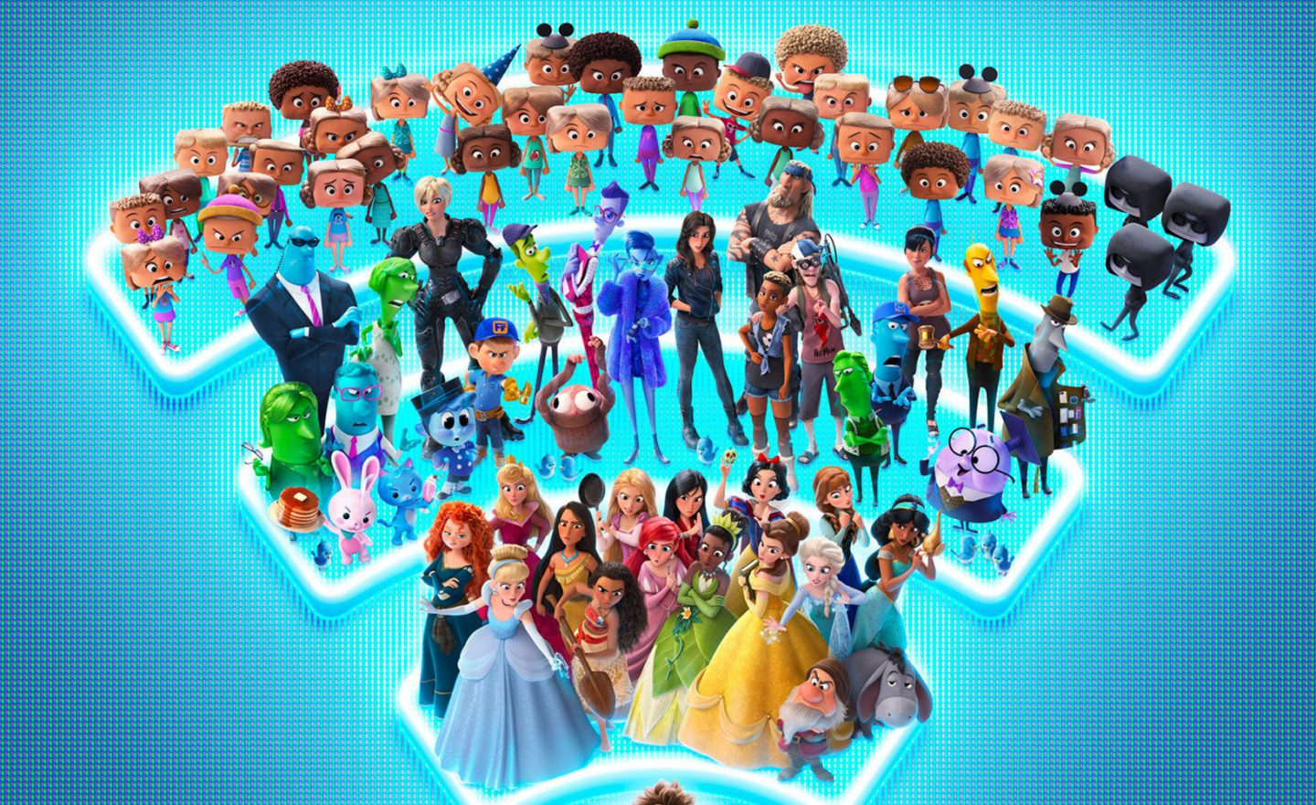 Ralph Breaks the Internet: Free Tickets for Advanced Screening in Oklahoma City